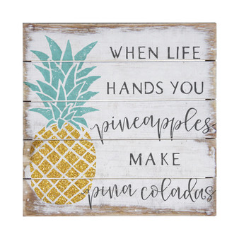 Pineapples - Perfect Pallet Petite