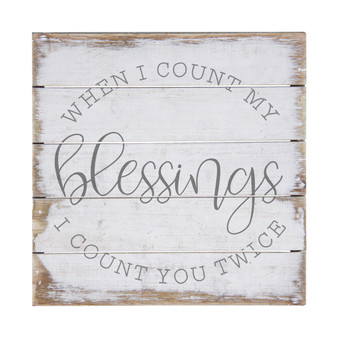 Count My Blessings - Perfect Pallet Petite