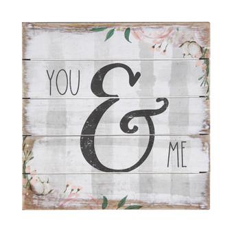 You & Me - Perfect Pallet Petite