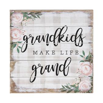 Grandkids - Perfect Pallet Petites