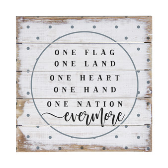 One Nation - Perfect Pallet Petites