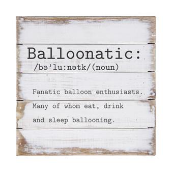 Balloonatic - Perfect Pallet Petites