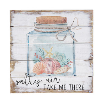 Salty Air - Perfect Pallet Petites