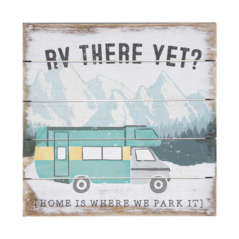 RV There Yet - Perfect Pallet Petites