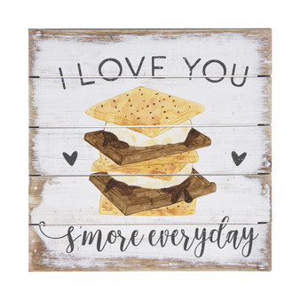 I Love You Smore - Perfect Pallet Petites