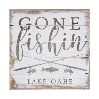 Gone Fishin PER - Perfect Pallet Petite