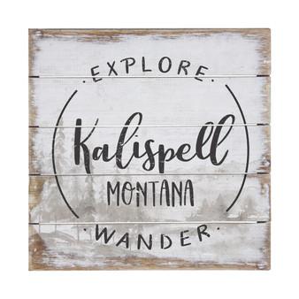 Explore Wander PER - Perfect Pallet Petite