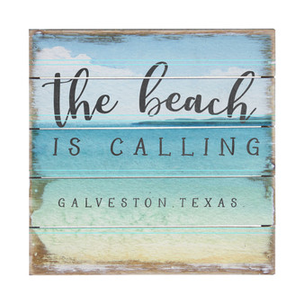 Beach Is Calling PER - Perfect Pallet Petite