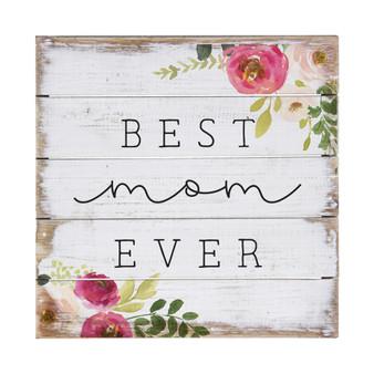 Best Mom - Perfect Pallet Petite