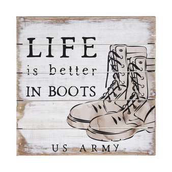 Better In Boots PER - Perfect Pallet Petite