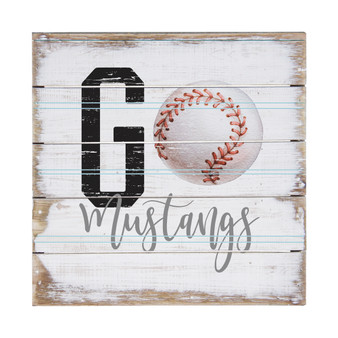 Go Baseball PER - Perfect Pallet Petite