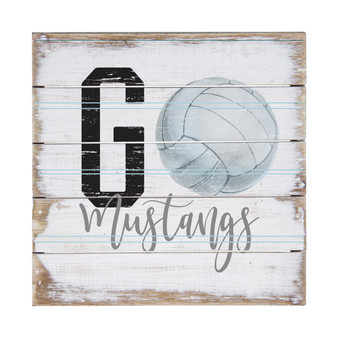 Go Volleyball PER - Perfect Pallet Petite