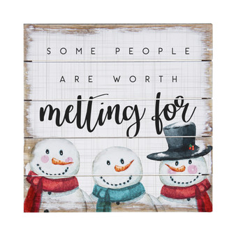 Worth Melting For - Perfect Pallet Petite