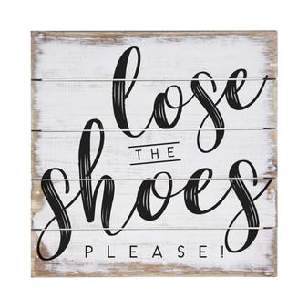Lose The Shoes - Perfect Pallet Petites