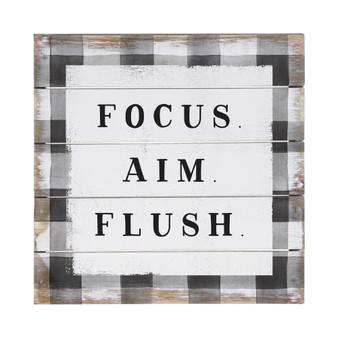 Focus Aim Flush - Perfect Pallet Petites