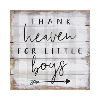Thank Heaven PER - Perfect Pallet Petites