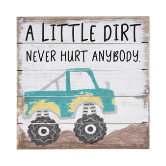 A Little Dirt - Perfect Pallet Petites
