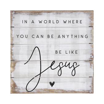 Be Like Jesus - Perfect Pallet Petite