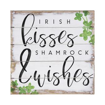 Irish Kisses - Perfect Pallet Petite