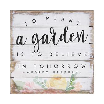 Plant A Garden - Perfect Pallet Petite
