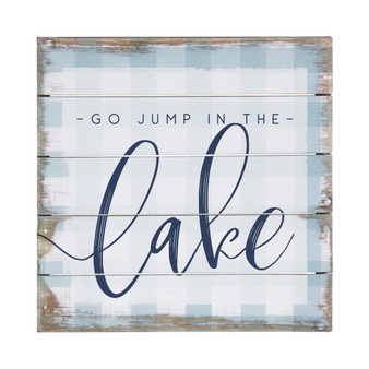 Jump In The Lake PER - Perfect Pallet Petite