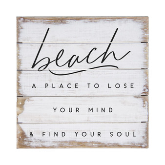 Beach a Place - Perfect Pallet Petite
