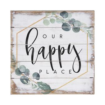 Happy Place - Perfect Pallet Petite