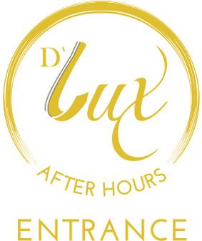 DLUX AFTER HOURS ENTRANCE