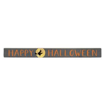 Happy Halloween - Talking Stick