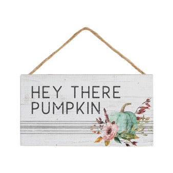 Hey There - Petite Hanging Accent