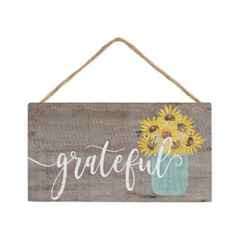 Grateful - Petite Hanging Accent