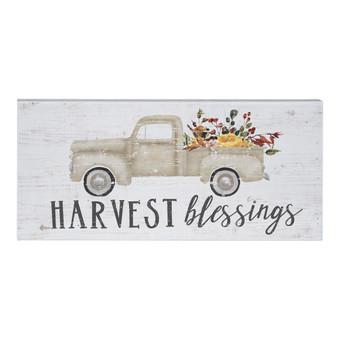 Harvest Blessings - Inspire Boards