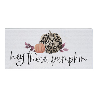 Hey There Pumpkin - Inspire Boards