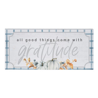 All Good Things Gingham - Inspire Boards