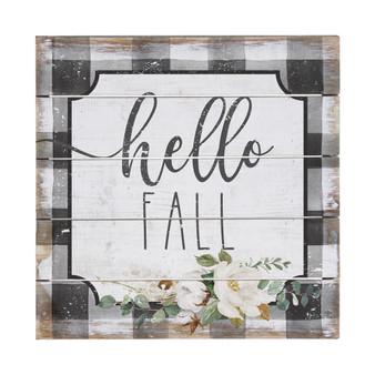 Hello Fall - Perfect Pallet Petites