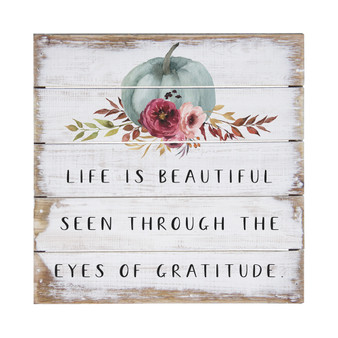 Eyes of Gratitude - Perfect Pallet Petites
