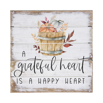 A Grateful Heart - Perfect Pallet Petites
