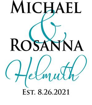 Rosanna Kaufmann Vinyl Design
