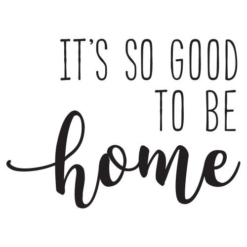 Be Home - Mini Design