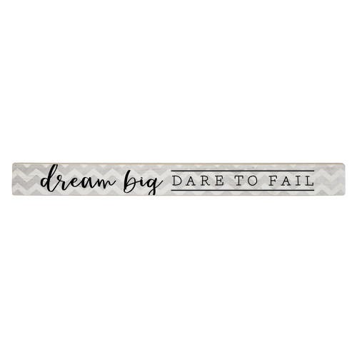 Dream Big - Talking Stick