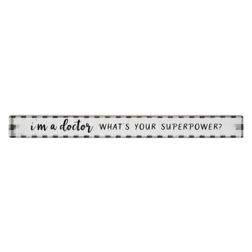 Your Superpower PER - Talking Sticks