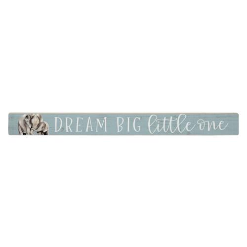 Dream Big - Talking Sticks