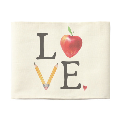 Love Apple  - Pillow Hugs