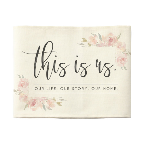 This Is Us - Pillow Hugs