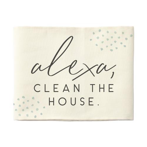 Alexa Clean - Pillow Hugs