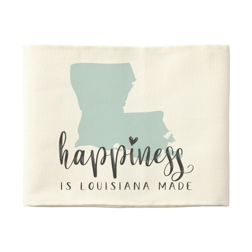Happiness Made PER STATE - Pillow Hugs