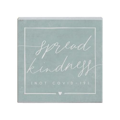 Spread Kindness - Small Talk Square
