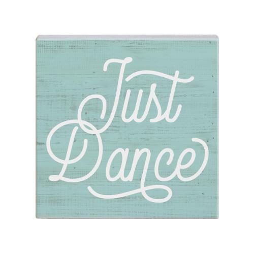 Just Dance - Small Talk Square