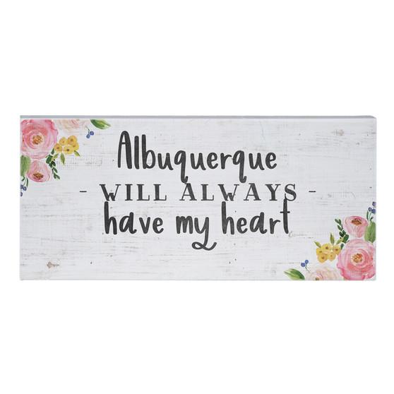 Always Have My Heart PER - Inspire Board