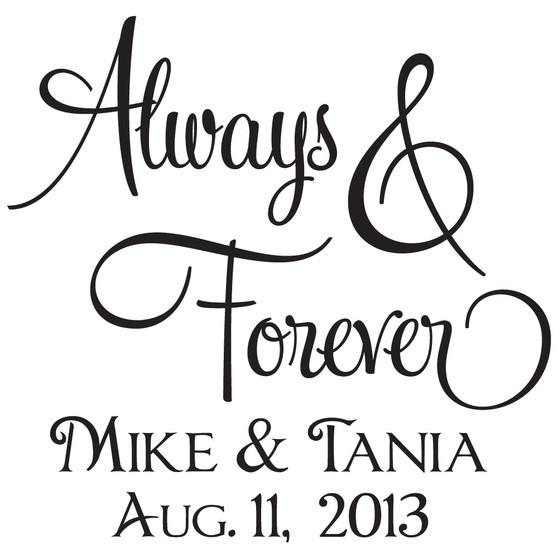 Always & Forever PER - Mini Design